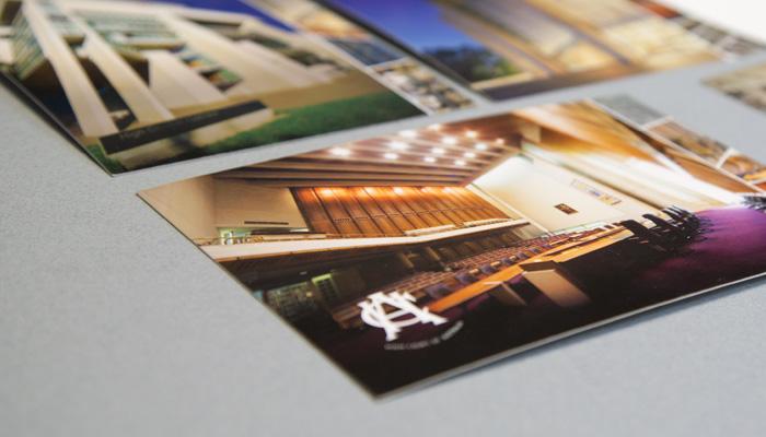 HCA postcards-B